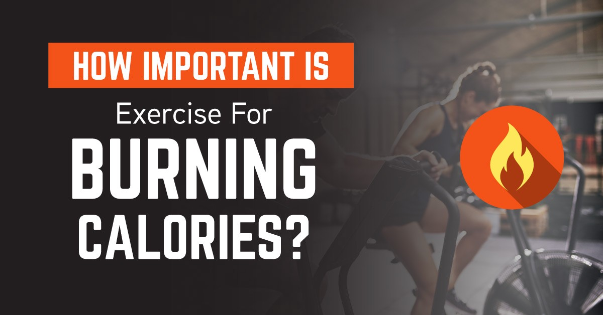 The Best Way to Burn Calories For Healthier Muscles