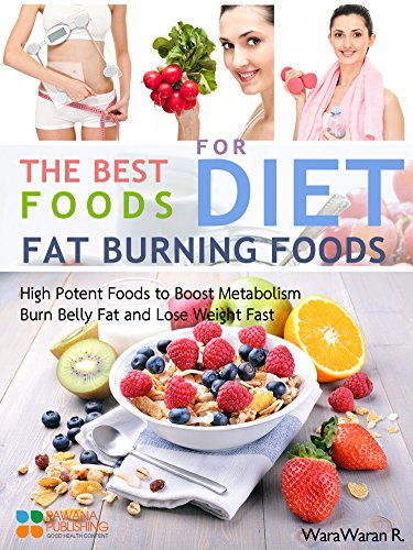 Foods That Burn Belly Fat – What You Should Eat to Lose Weight Fast