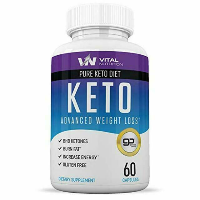 How Does Keto Advanced Weight Loss Supplement Work?
