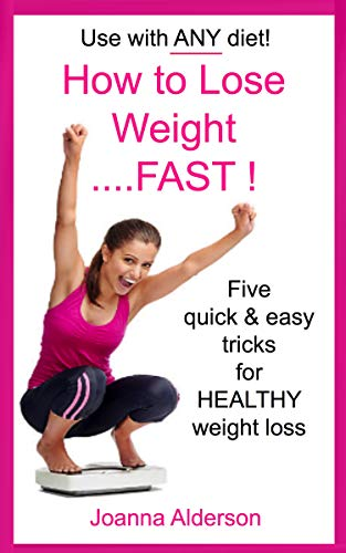 How To Lose Weight Fast With Diet Plans That Work